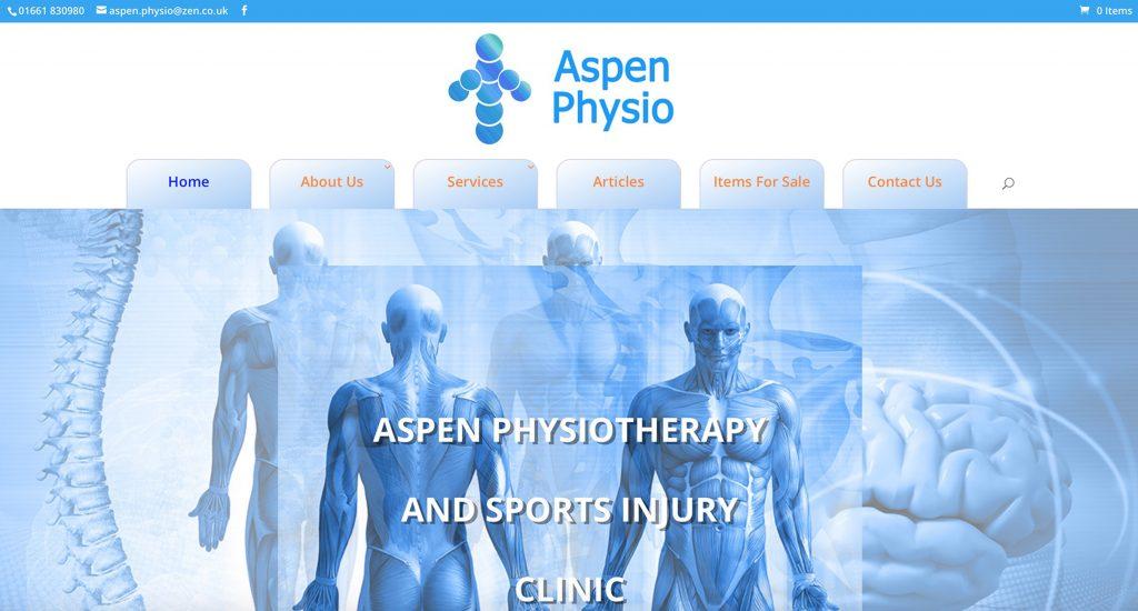 Aspen Physio
