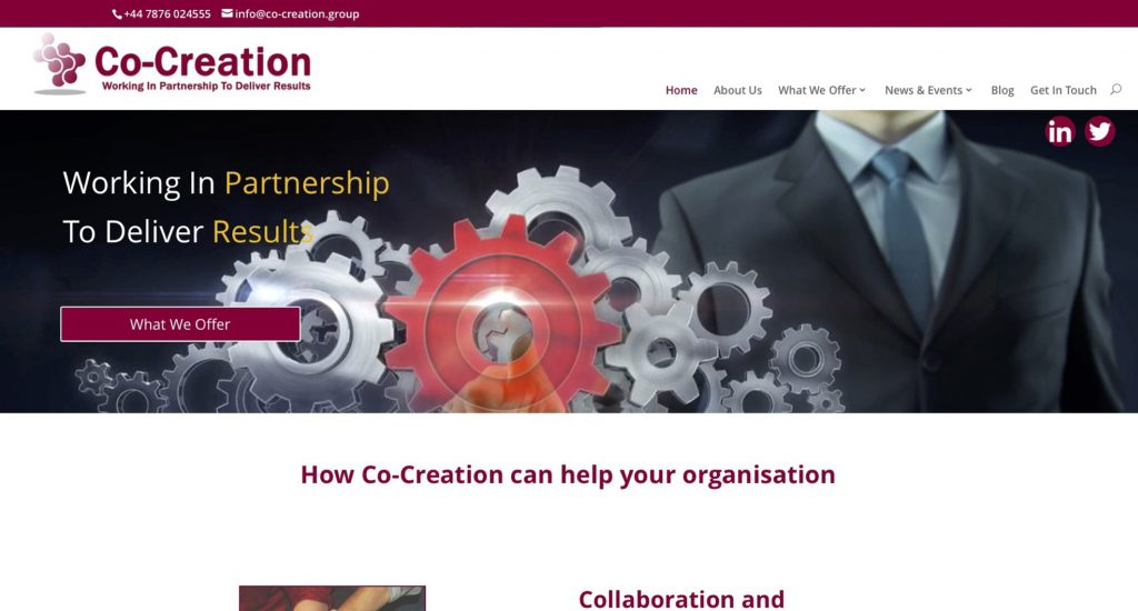 Co-Creation Group