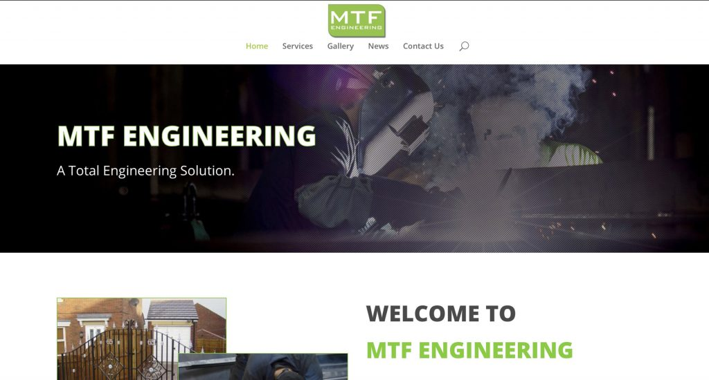MTF Engineering